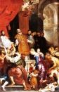 Rubens: Sant'Ignazio guarisce un'ossessa