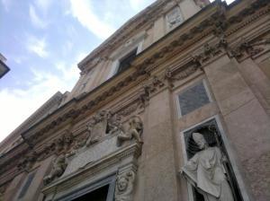 ChiesadelGesu esterno