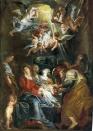 Rubens: Circoncisione